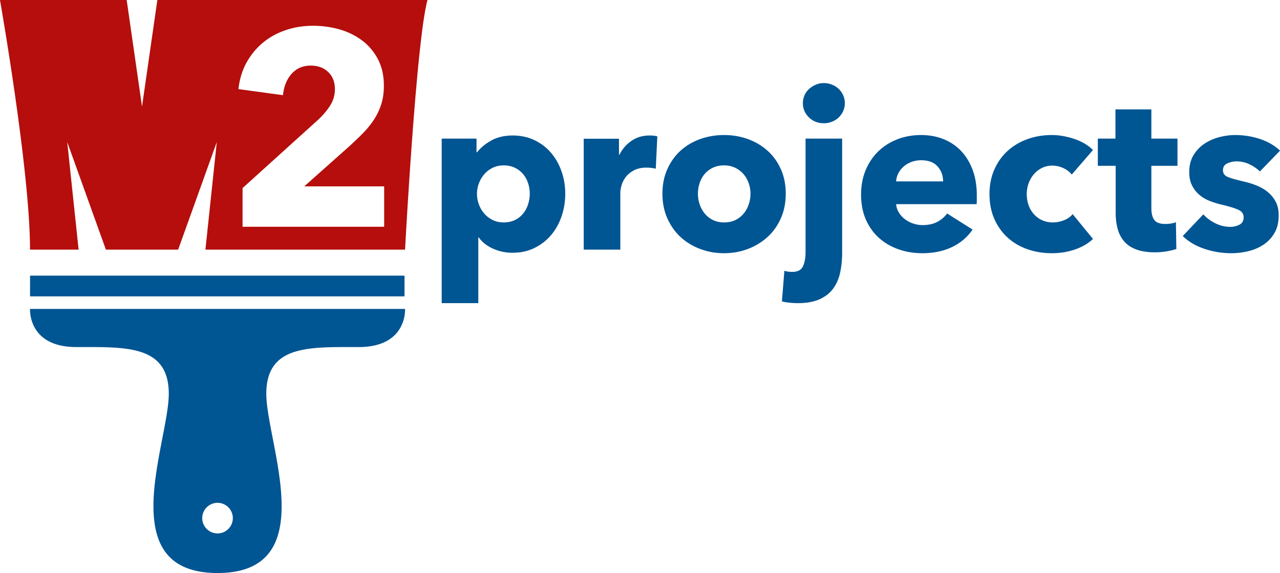 Schilderbedrijf M2Projects